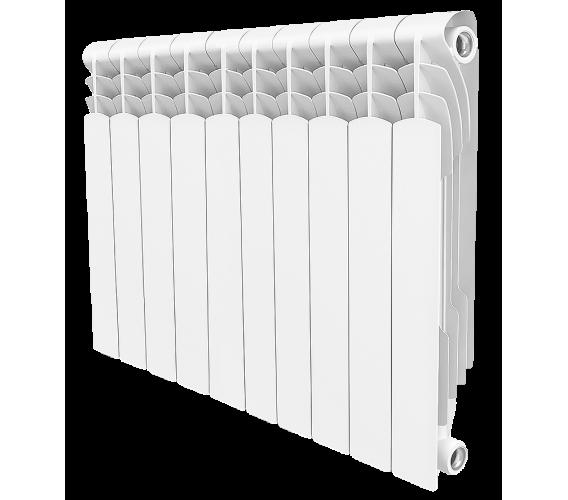 Алюминиевый радиатор Watson D.J. AI-500 | 1-секция