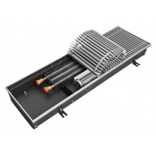 Конвектор Изотерм с вентилятором 240х80х1000