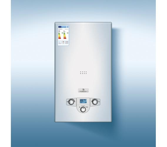Двухконтурный настенный газовый котёл WATSON D.J. 26 кВт