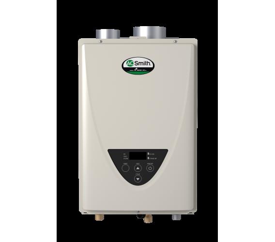 Газовый проточный водонагреватель AO Smith ATI-110U